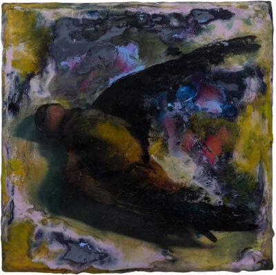 Noel Grunwaldt, 'Swallow', 2016-2017