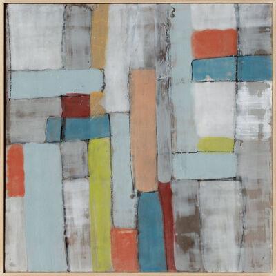 Mary Long, 'Seaside 2', 2018