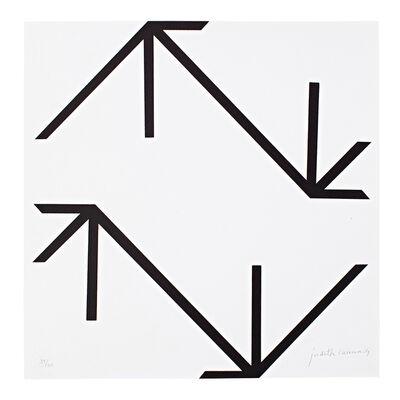 Judith Lauand, 'Agrupar de Elementos III', 2012