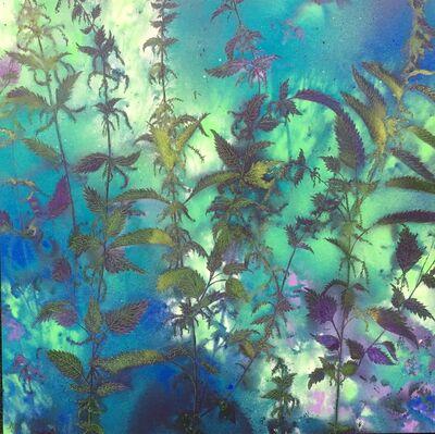 Kathrine Geoghegan, 'Butterfly Nursery', Contemporary