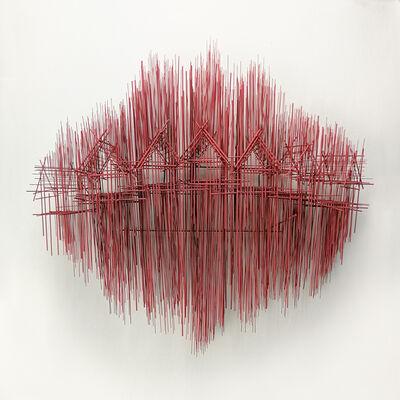 David Moreno (b.1978), 'Paisaje horizontal III', 2018
