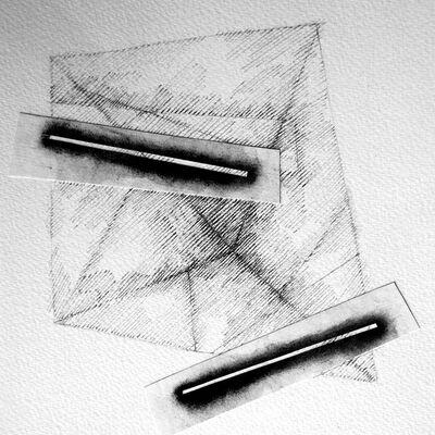 Miriam Peralta, 'Barrilete 2', 2015