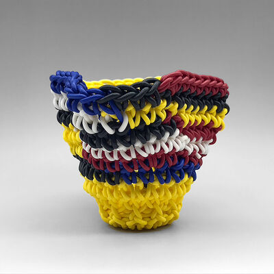 Jeremy Brooks, 'Knot Pot 68', 2020