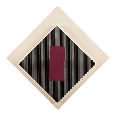 Jesús Rafael Soto, 'Untitled (Para la Nena)', 1960