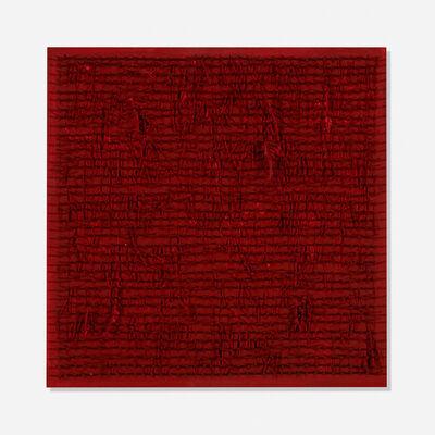 Bernard Aubertin, 'Tableau-clous', 1969