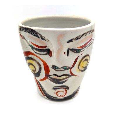 Akio Takamori, 'Cup VI', 1980-1989