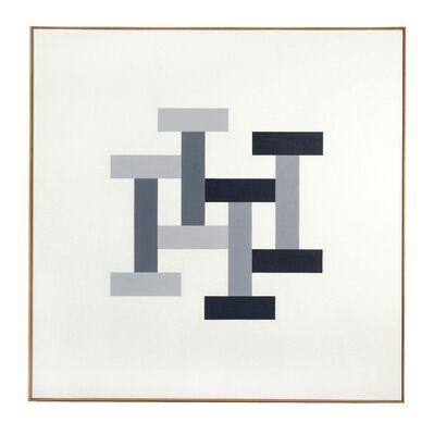 Verena Loewensberg, 'untitled', 1981