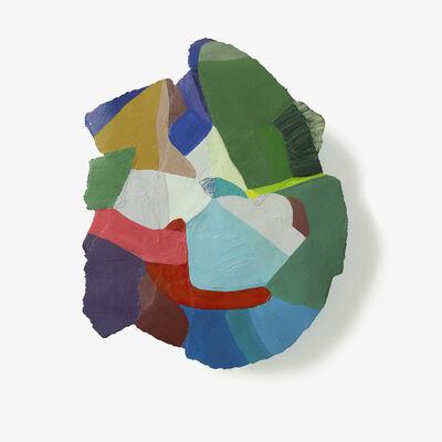 Gerri Rachins, 'POPROCK 6448', 2016