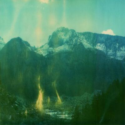 Julia Beyer, 'Valley Of Flames', 2016
