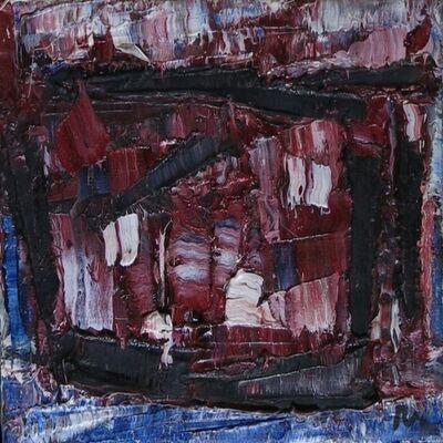 Jean-Paul Riopelle, 'Nouvelle impression', 1977
