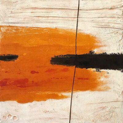 Kate Briscoe, 'Split Rockface #1', 2018