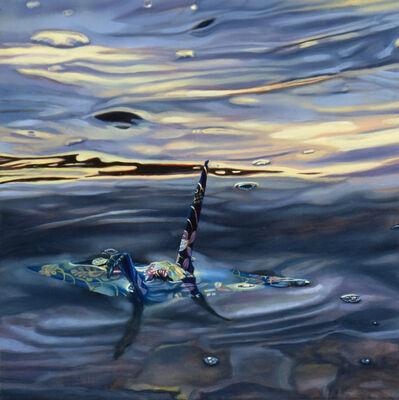 Ariel DeAndrea, 'Crane #35 (Morro Bay, CA)', 2016