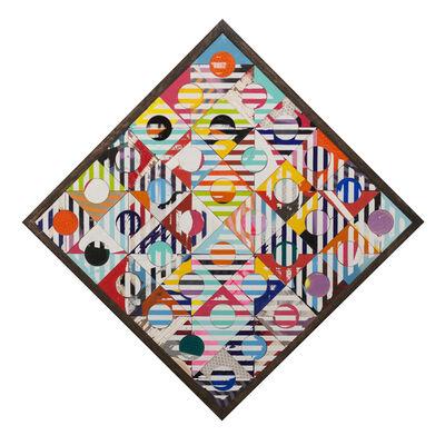 Revok, 'Diamonds, 9/50', 2014