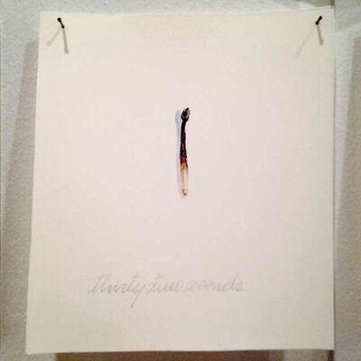 Marlene Stamm, '6 hours of light', 2014