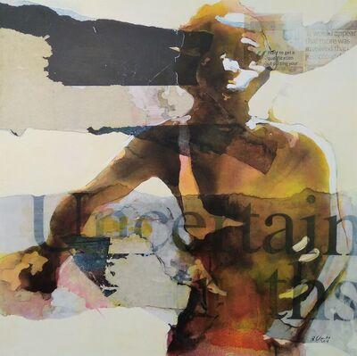 Bruce Clarke, 'Uncertain Truths', 2016