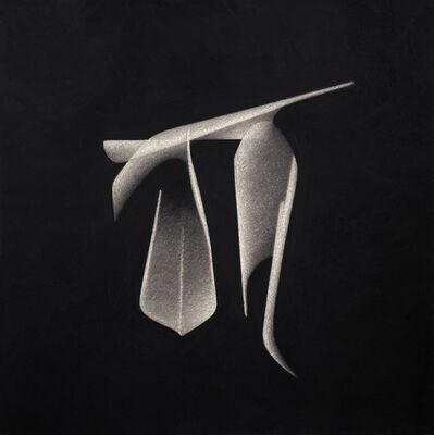 Taney Roniger, 'Glyph #17', 2021