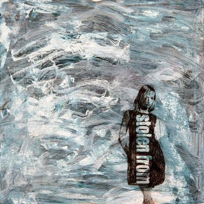 Jo Felber, 'Stolen from', 2003
