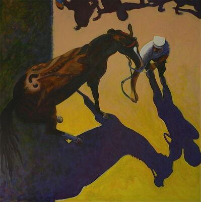 Norbert Tadeusz, 'Cavallo', 1997
