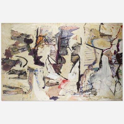 John Beardman, 'Untitled (W4)', 1983