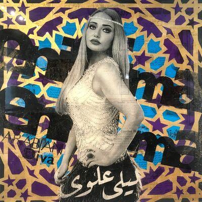 Robert Mars, 'Arabian Diva', 2018