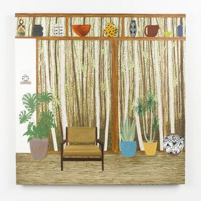 Becky Suss, 'Untitled (interior)', 2013