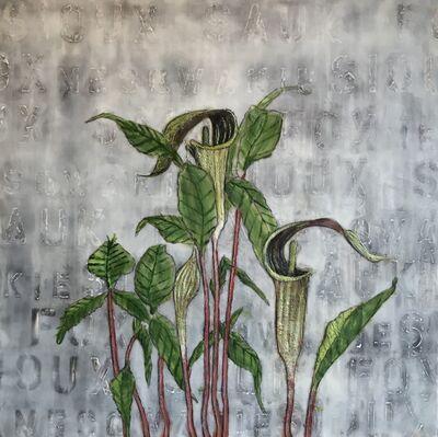Barbara Walton, 'Field Medicine (TLYLTLML)', 2018