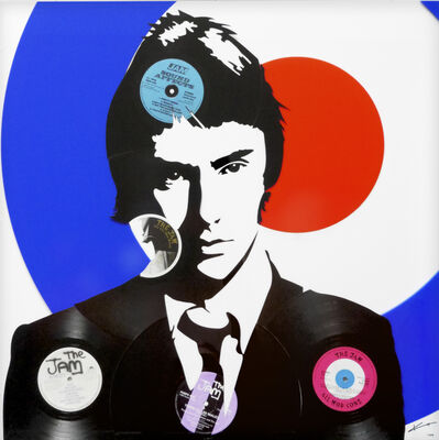 Keith Haynes, 'Paul Weller', N/A
