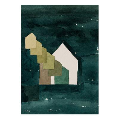 Nancy Cheairs, 'Paul Klee's Dream III', 2018