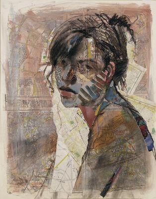 Audrey Anastasi, 'Touch', 2018