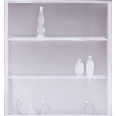 Claudio Parmiggiani, 'Untitled, Cenere', circa 1996