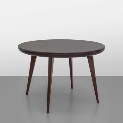 Gio Ponti, 'A dining table', 1940's