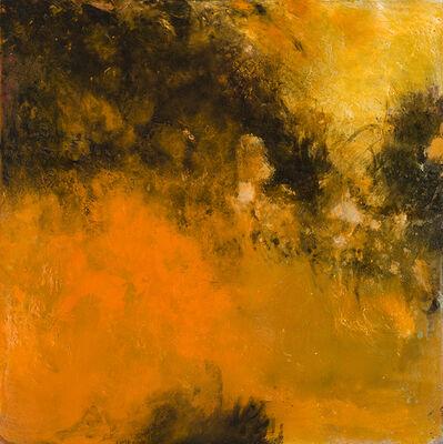 Carol Bernier, 'Couleur dans le feu', 2018