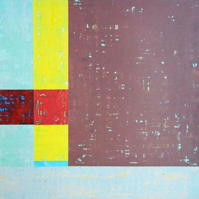 Richard Roblin, 'Ruby', 2003