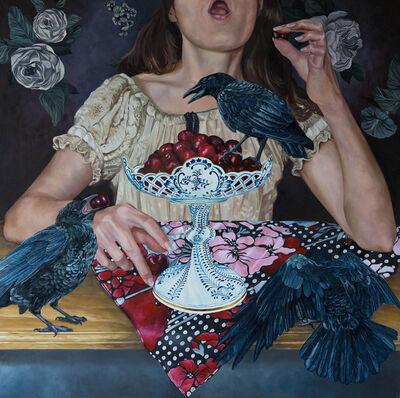 Rhea O'Neill, 'Delicious', 2016
