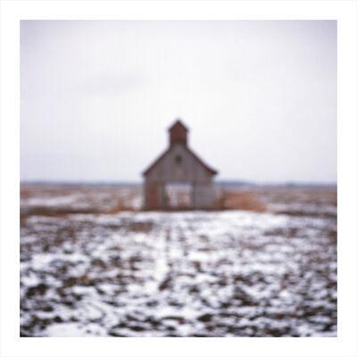 John Huggins, 'Barn, Illinois, ed. of 23', 2015