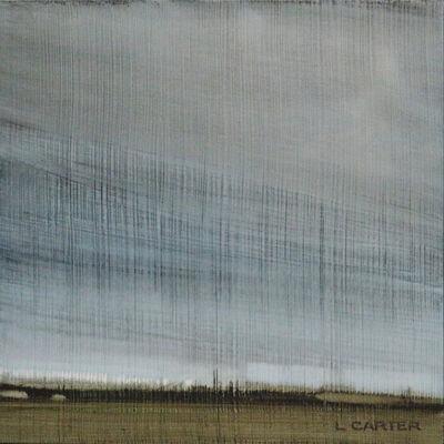 Lindey Carter, 'Layers of Sky', 2018