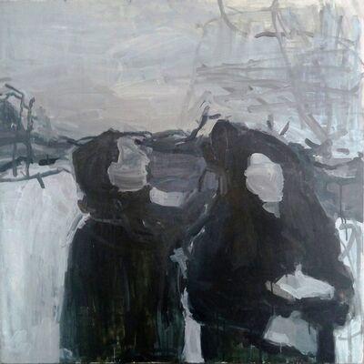 Margarita Božkaitė, 'People', 2014