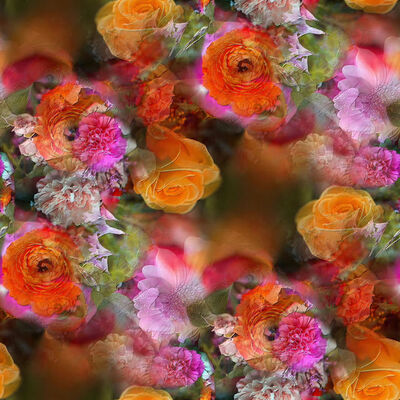 Cathy Ghyoot, 'Orange Blossom', 2020