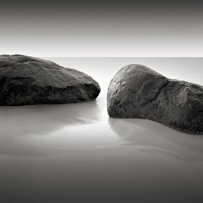 David Fokos, 'Two Rocks, Chilmark, Massachusetts', 1995