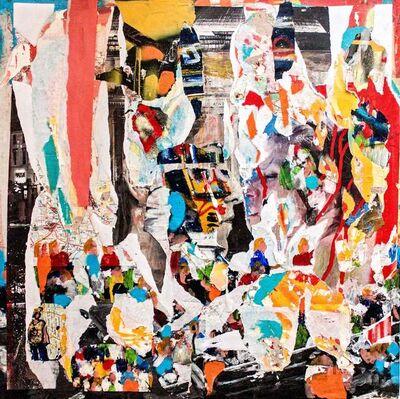Andrea Sbra Perego, 'Deconstruction #4', 2018