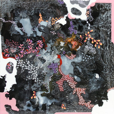 Sheila Giolitti, 'Evolution 6', ca. 2016