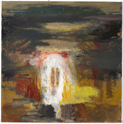 Maja Lisa Engelhardt, 'The Sixth Day (4)', 2014