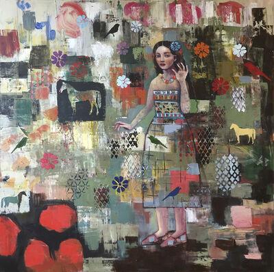 Rimi Yang, 'Sound of Peace', 2018