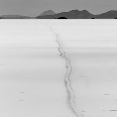 Javier Hinojosa, 'Salar de Uyuni, Bolivia', 2011