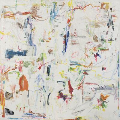 Guillaume Lebelle, 'Cartographier l'instant', 2015