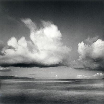 Rolfe Horn, 'Swift Clouds, Maui, Hawaii', 2017