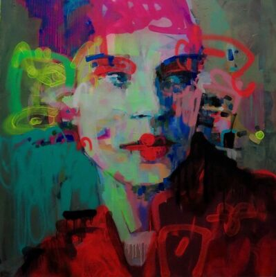 Kilmany-Jo Liversage, 'SUPRIYA120', 2020