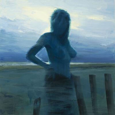 Ben Aronson, 'Night Swimmer', 2021