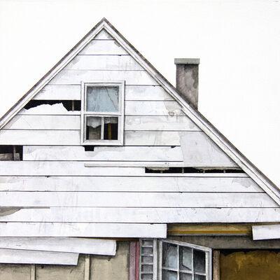 Seth Clark, 'House Study I', 2017