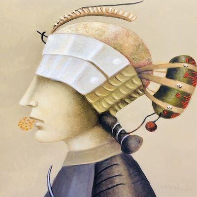 Carmen Aldunate, 'Covid-VII', 2020
